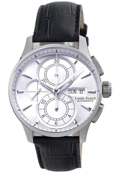 Louis Erard Men's 78220AA01.BDC51  #LouisErard #Watches #LouisErardWatches #menwatches