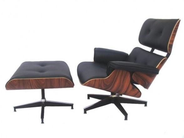 Eam's Chair