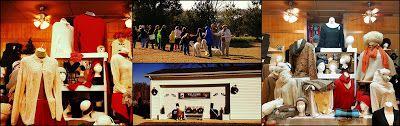 Holiday Open House at a Maryland Alpaca Farm   Nov 25th