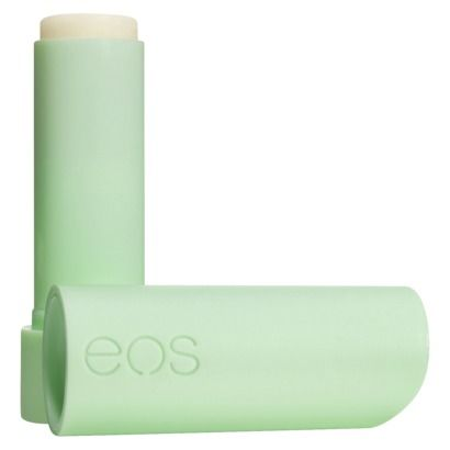eos Lip Balm Sticks- because carrying spherical  shaped Chapstick in your pocket is awkward