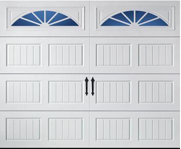 Fimbel Designer's Choice Garage Doors