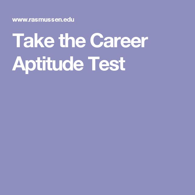 Best 25+ Career aptitude test ideas on Pinterest Job aptitude - career aptitude test free