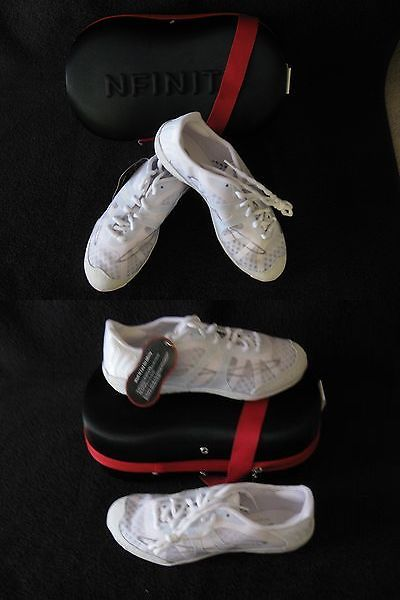 Cheerleading 66832: Nfinity Cheer Shoes - Vegeance Model - New In The Box -> BUY IT NOW ONLY: $94.99 on eBay!
