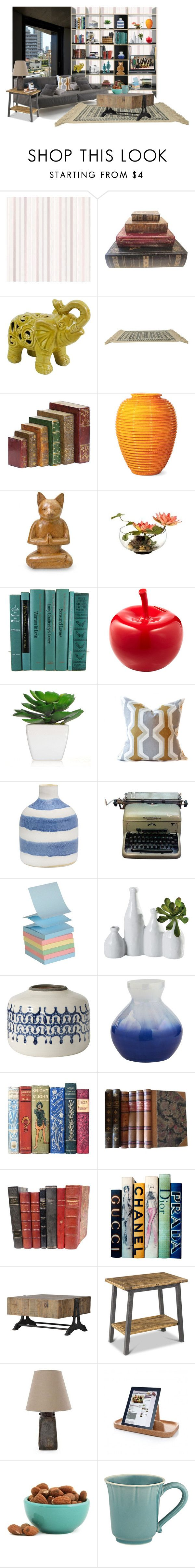 Threshold home decor shop for threshold home decor on polyvore - By Anawinchester Liked On Polyvore Featuring Interior Interiors Interior Decoratinginterior