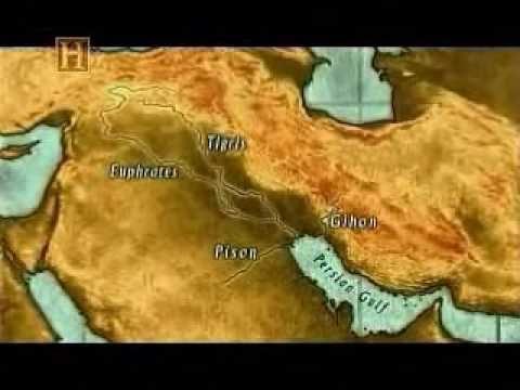 O Mar morto está sumindo, a profecia se cumpre. - YouTube
