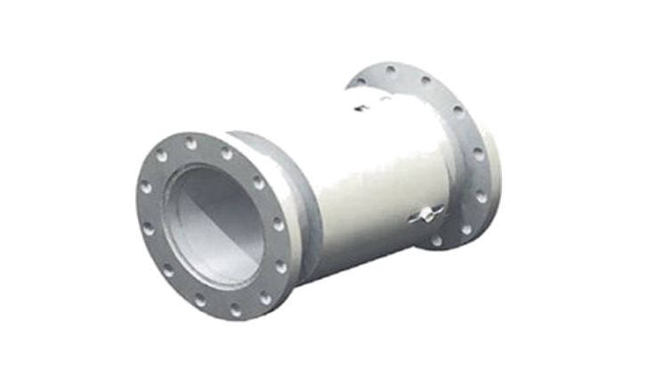 Khớp nối giãn nở chống rung Universal Expansion Joint With Limit Rods