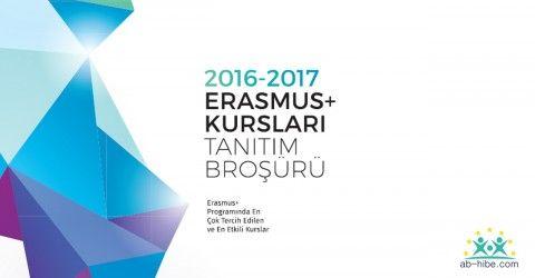 Ab-Hibe.com 2016-2017 Erasmus+ Kurs Kataloğu