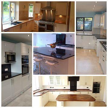 Kitchens Northampton Kitchen Fitters Kitchen Refurbishments Home Improvements