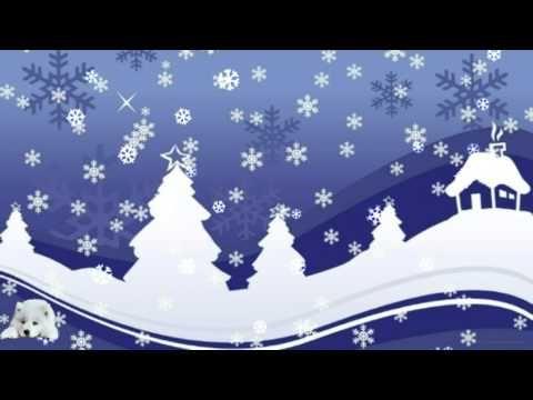 ▶ Λευκά Xριστούγεννα - YouTube