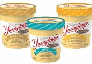 Yuengling Ice Cream is Back!