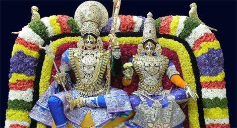 Offer Sri Sita Rama Shringara Seva : https://www.iskconbangalore.org/festivalsevaslist