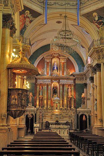Catedral. San Salvador de Jujuy,