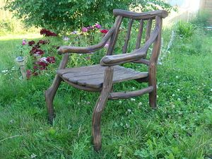 Мебель из веток
