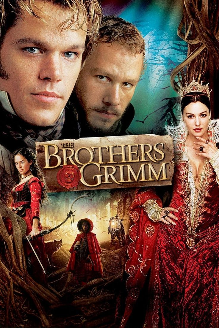The Brothers Grimm (2005) - Watch Movies Free Online - Watch The Brothers Grimm Free Online #TheBrothersGrimm - http://mwfo.pro/108884