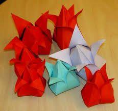 Bildresultat för origami övning