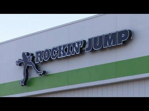 Rockin Jump Myrtle Beach Vacation Ideas In 2018 Pinterest