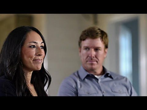 HGTV Couple Joanna And Chip Gaines Gush Over Each Other And It's So Uplifting To Watch