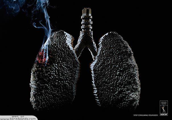 Quit Smoking Add