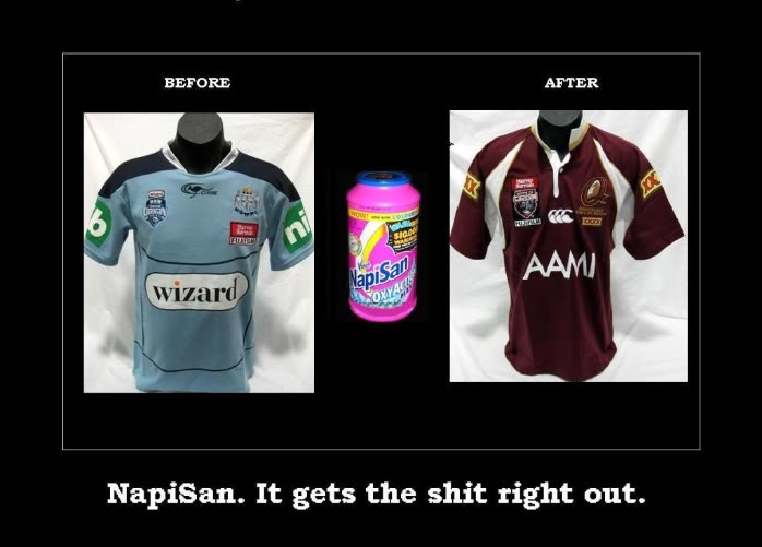 State of Origin Before and After.