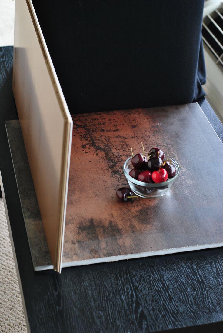 diy dark food photography setup - Google Search