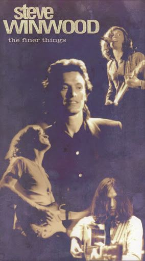 ▶ Steve Winwood - Valerie - YouTube