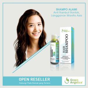 Masalah rambut rontok tidak bisa diobati dengan shampo biasa, Anda perlu menggunakan shampo khusus yang diformulasikan untuk mengatasi rambut rontok secara alami. Penggunaan shampo rambut rontok ha…