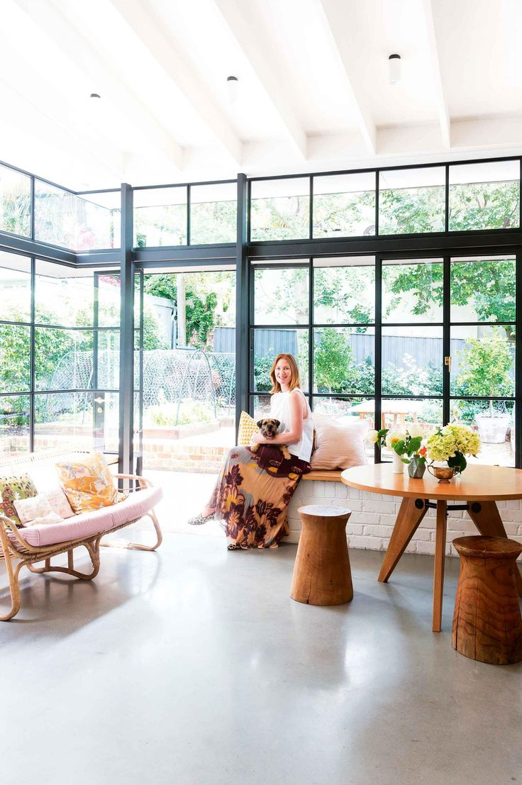 The incredible home of interior designer Fiona Bateman. From the March 2016 issue of Inside Out magazine. Styling by Megan Morton. Photography by Annabelle Hickson. Available from newsagents, Zinio, http://www.zinio.com, Google Play, https://play.google.com/store/magazines/details/Inside_Out?id=CAowu8qZAQ, Apple's Newsstand, https://itunes.apple.com/au/app/inside-out/id604734331?mt=8ign-mpt=uo%3D4 and Nook.