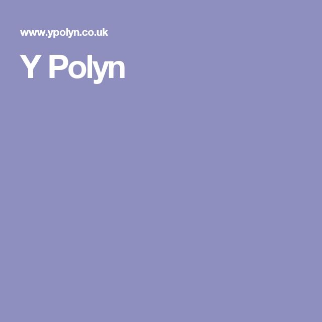 Y Polyn