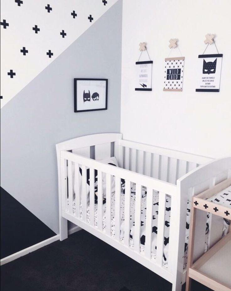 les 25 meilleures id es de la cat gorie chambre jumelle sur pinterest lits jumeaux pour. Black Bedroom Furniture Sets. Home Design Ideas