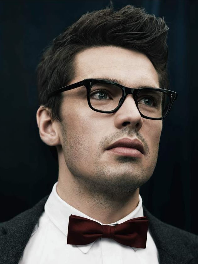 About Men Hipster Haircuts: Elegant Haircut ~ hipsterwall.com Hairstyles Inspiration