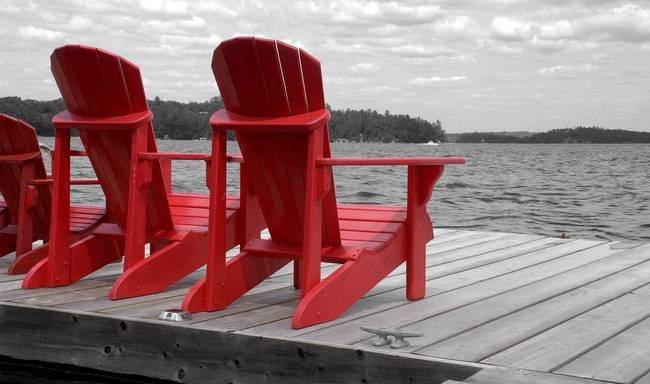 315 Best Images About Muskoka On Pinterest