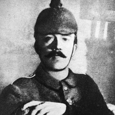 Adolf Hitler Early Life | Adolf Hitler biography