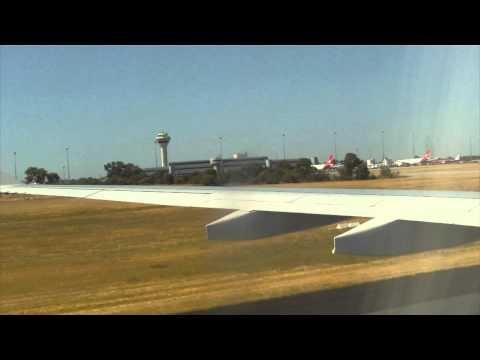 Negativ-Airport-Ranking Platz 9: Perth Airport, Perth, Australien