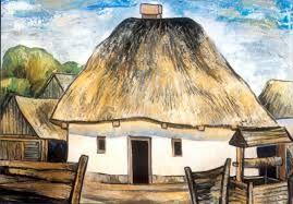 """Képtalálat a következőre: """"régi rajzolt házak"""""""