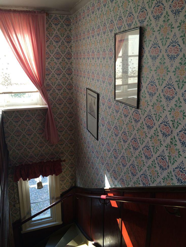 Övre hallen #durosweden #gästgivars