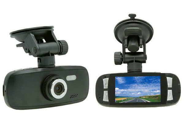 5 of the Best Dash Cams