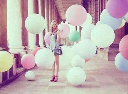 114 besten Balloon Theme Bilder auf Pinterest