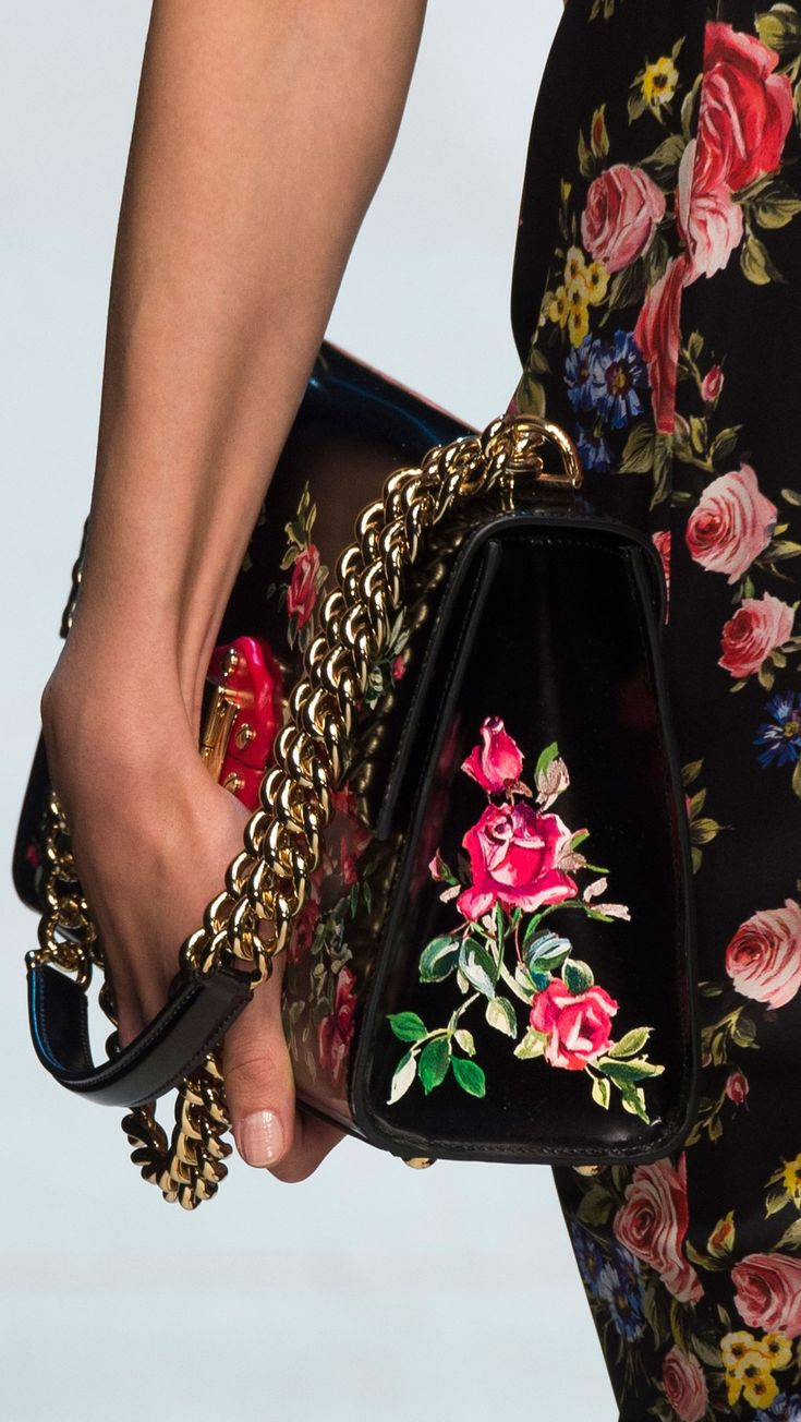 Dolce and Gabbana SS 2017 RTW