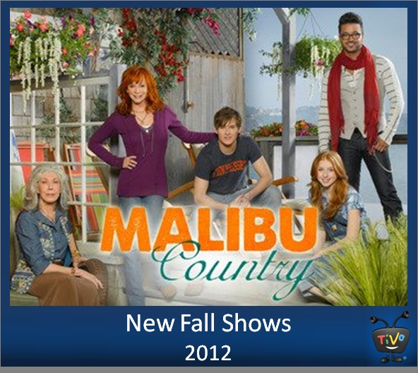 2012 New Fall Shows - Malibu County