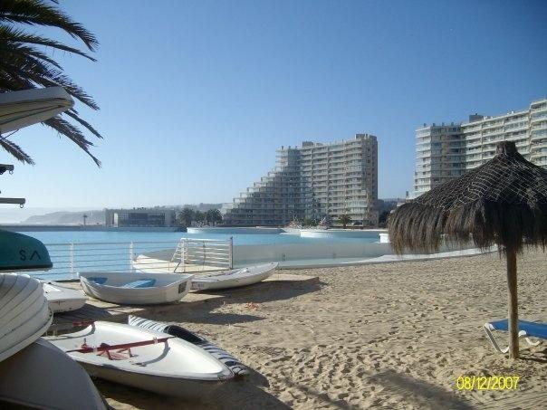 Chile Beach Resort