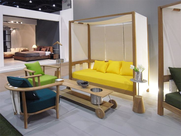 Thai Company Deesawat Exhibited At TIFF, Thailandu0027s International Furniture  Fair In Bangkok From March They Will Also Present Their Outdoor Collection  At ... Part 61