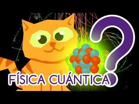(12) ¿Qué es la mecánica cuántica? - CuriosaMente 79 - YouTube