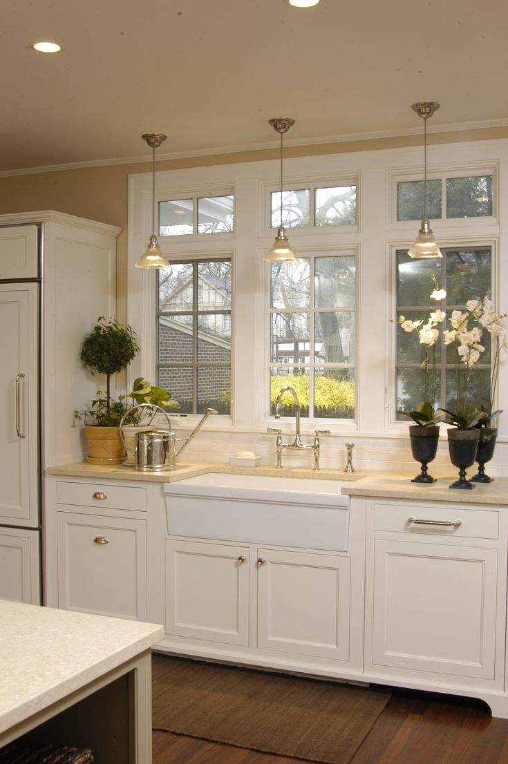 title   Kitchen Sink Window Ideas
