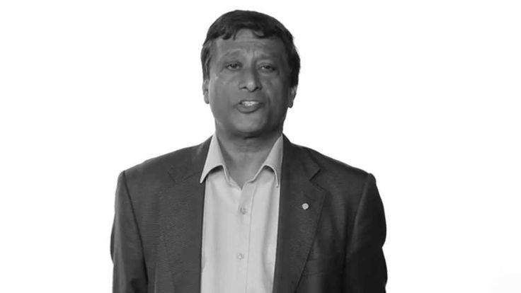 Climate for Change:  Professor Deo Prasad