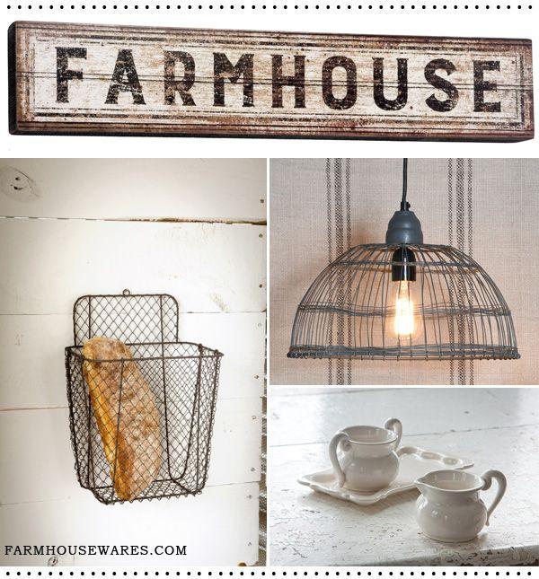 142 Best Vintage Style Farmhouse Kitchen Decor Images On