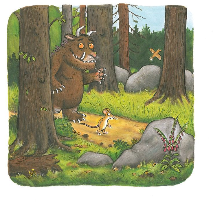 408 best de gruffalo images on Pinterest | Activities, The gruffalo ...