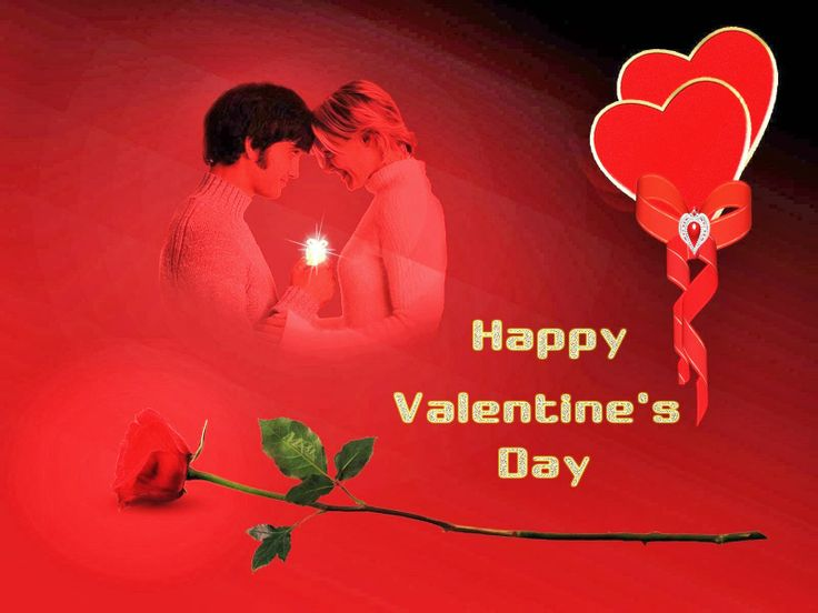Check the latest Happy Valentine Day HD Wallpapers, Desktop Wallpapers here.