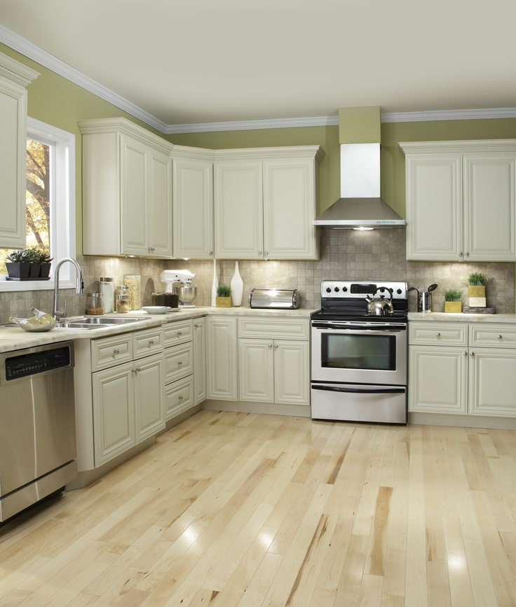 Victoria Ivory White Kitchen Features Soft Closing Drawers, High Part 41