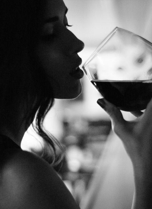 Csak egy pohár...