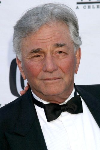 June 23rd, 2011 - Peter Falk, American actor died at 83. Falk died at his longtime Roxbury Drive Beverly Hills home. The cause of death was later revealed as cardiorespiratory arrest, with pneumonia and Alzheimer's disease as underlying causes. Falk is buried at Westwood Village Memorial Park Cemetery in Los Angeles, California.